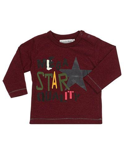 BombiBitt tröja till barn.
