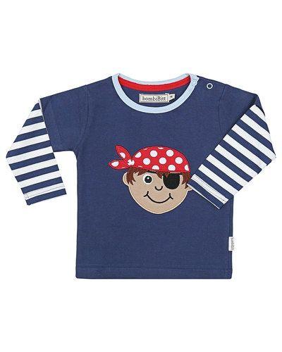 BombiBitt BombiBitt långärmad T-shirt