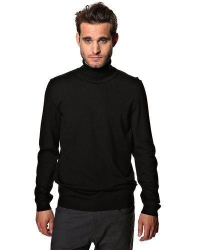 Boss Black 'Bakar-B' stickad tröja från Boss Black, Mössor