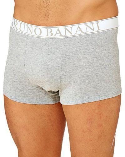 Till herr från Bruno Banani, en grå boxerkalsong.