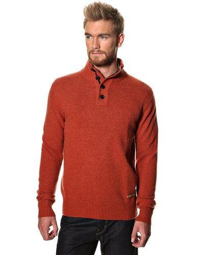 Bruun & Stengade 'Apollo' stickad tröja - Bruun & Stengade - Mössor