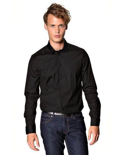 Bruuns Bazaar 'Henrik' långärmad skjorta