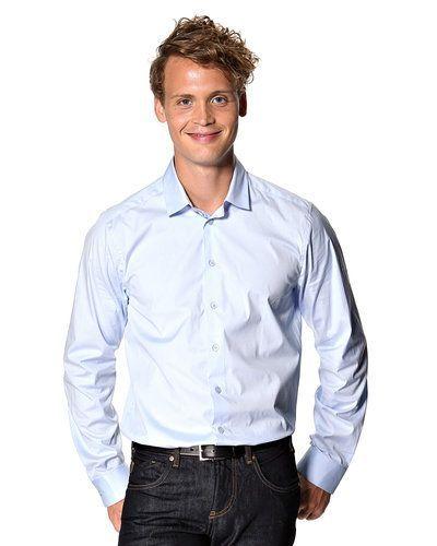 Bruuns Bazaar 'Kevin' långärmad skjorta