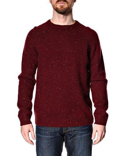 Carhartt 'Anglistic' stickad tröja från Carhartt, Mössor