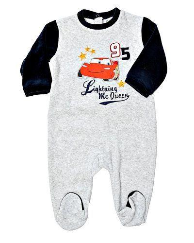Cars overall - Disney Cars - Långärmade Träningströjor