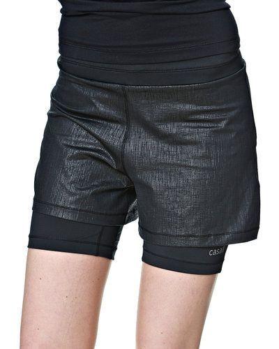 Casall Heat shorts löpartights m/shorts från Casall, Träningstights