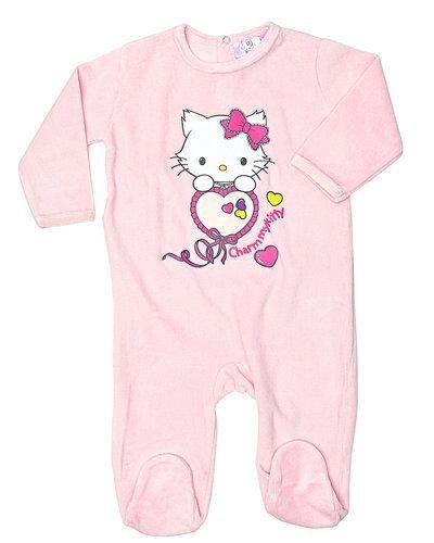 Charmmy kitty overall - Hello Kitty - Långärmade Träningströjor