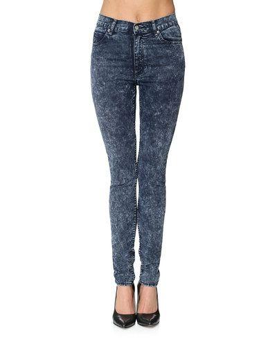High Waist Jeans till Unisex/Ospec.