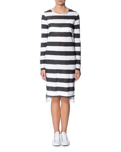 CHEAP MONDAY 'Stripe' klänning Cheap Monday studentklänning till tjejer.