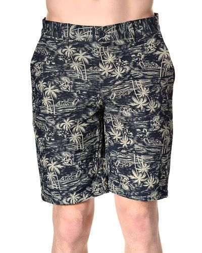 CHEAPLOADER CHEAPLOADER 'Honolulu' denim shorts