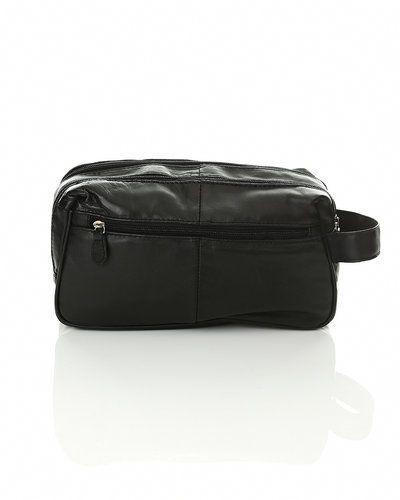 Till unisex från Cimi beauty bags, en svart necessär.
