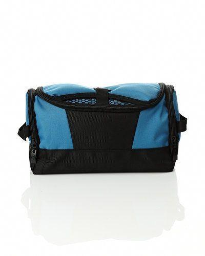 Till unisex från Cimi beauty bags, en blå necessär.