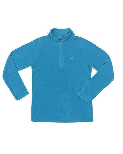 Till barn från Color kids, en turkos sweatshirts.