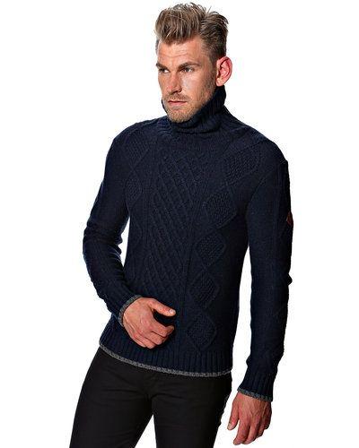 Cottonfield 'Bergen' stickad tröja från Cottonfield, Mössor