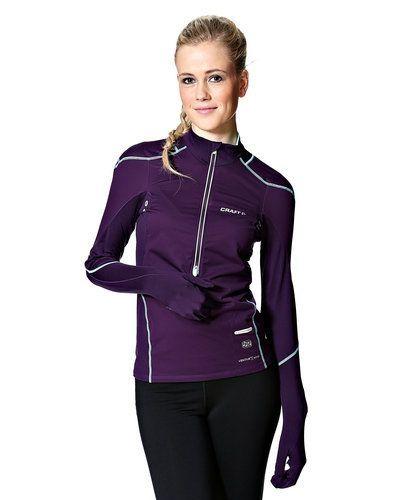 Craft Elite löpartröja, dam från Craft, Långärmade Träningströjor