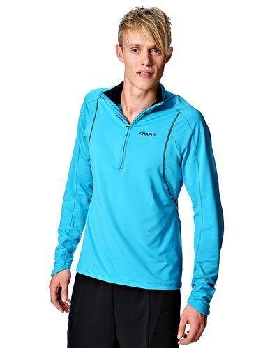 Craft LW Stretch Pullover men från Craft, Långärmade Träningströjor