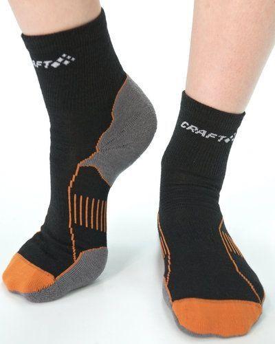 Craft Warm Run löparstrumpor från Craft, Träningsstrumpor