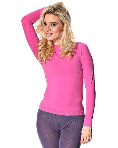 Till tjejer från Craft, en rosa sport bh.