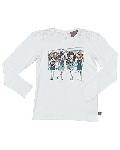 Creamie Danielle Tröja Creamie tröja till tjej.