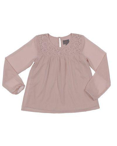 Till tjej från Creamie, en rosa tunika.