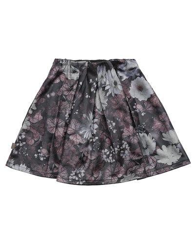 Till flicka från Creamie, en grå kjol.