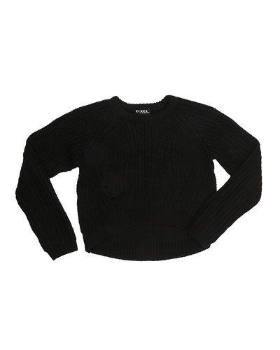 Stickade tröja D-xe Snorl stickad tröja från D-xel