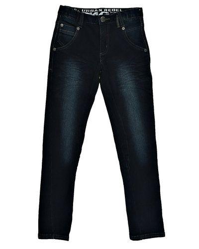 D-XEL Jeans D-xel blandade jeans till dam.