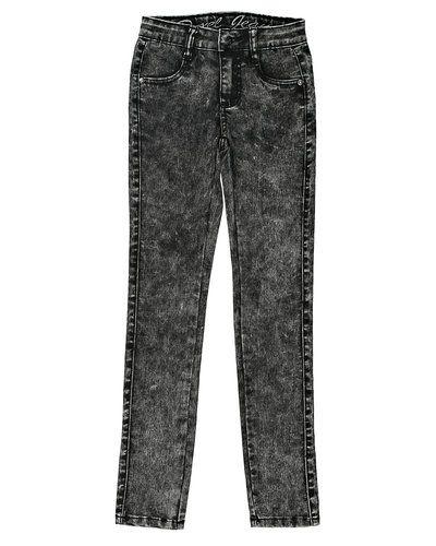 D-xel blandade jeans till dam.