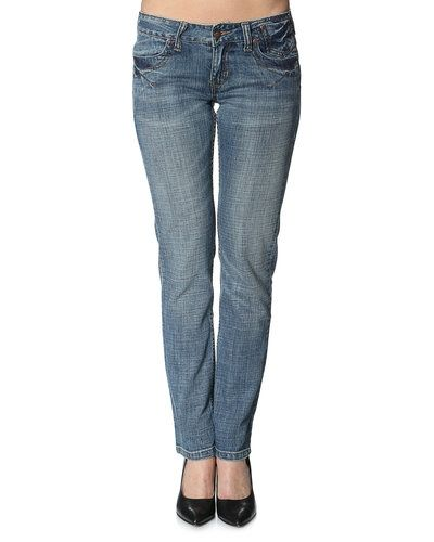 DBC 'Cindy' jeans DBC blandade jeans till dam.