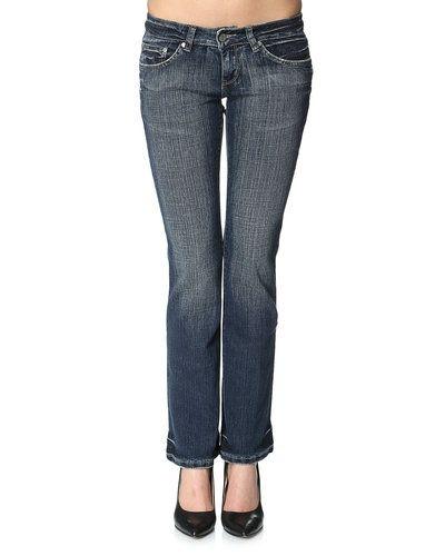 Blå jeans från DBC till dam.