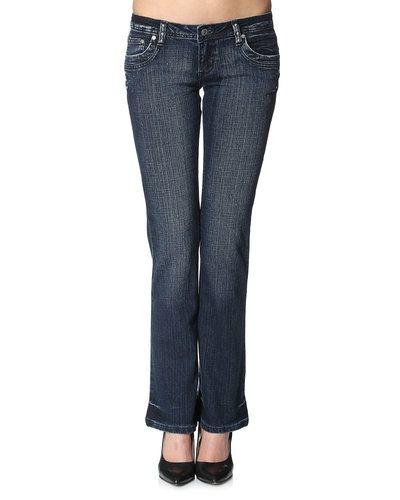 Blandade jeans från DBC till dam.