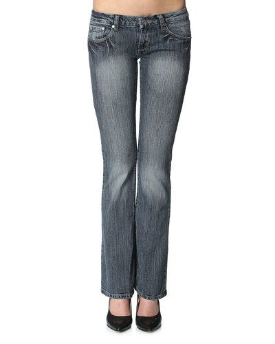 DBC blandade jeans till dam.