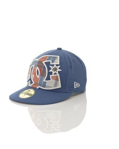 DC New Era 59Fifty cap från DC, Kepsar