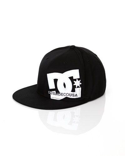 DC 'Franchise' flexfit cap från DC, Kepsar