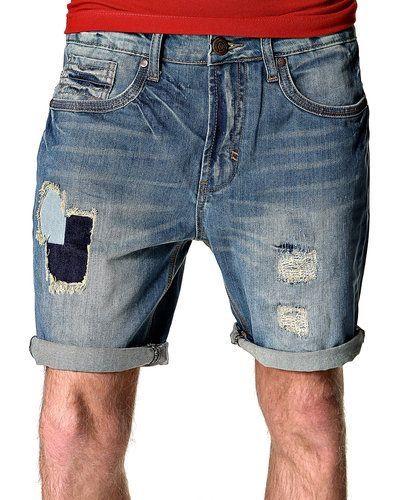 Deeluxe jeansshorts till killar.
