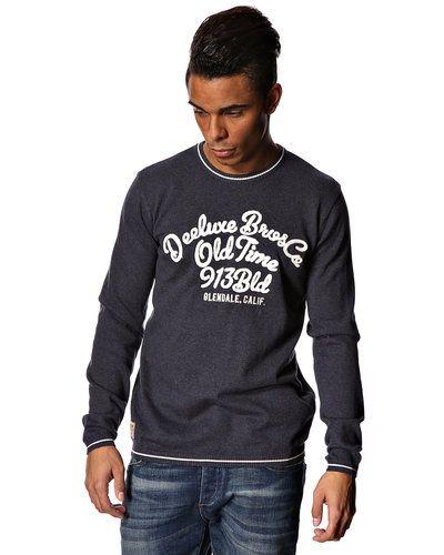 Deeluxe 'Twiny' stickad tröja från Deeluxe, Mössor