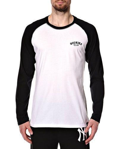Dickies 'Baseball' T-shirt Dickies långärmad tröja till herr.