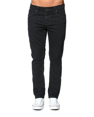 Till herr från Dickies, en svart slim fit jeans.