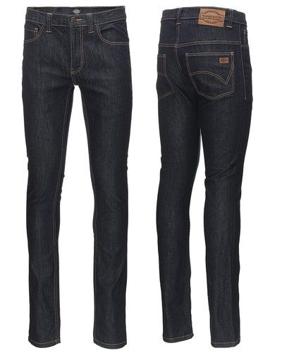 Dickies 'Louisiana' jeans Dickies slim fit jeans till unisex.