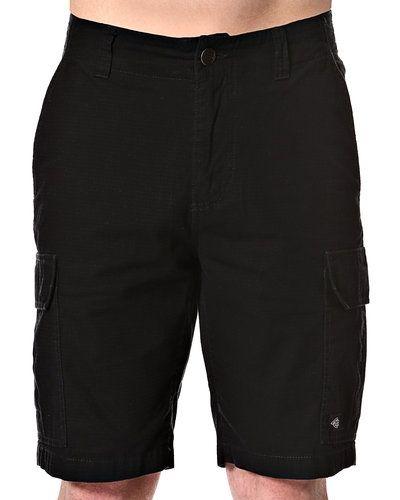 Svart shorts från Dickies till herr.
