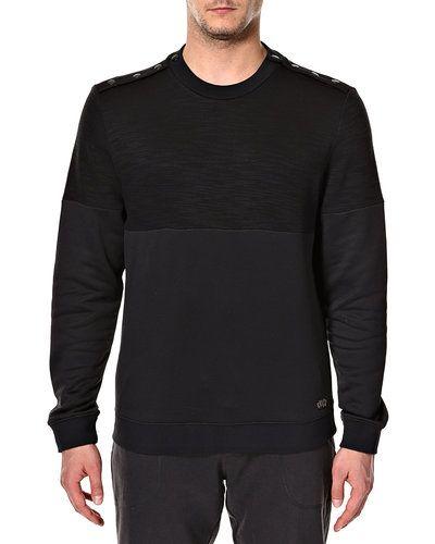 Diesel 'Huckel' tröja Diesel sweatshirts till killar.