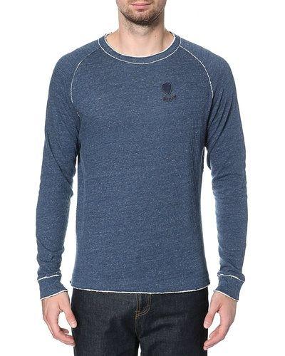 Blå sweatshirts från Diesel till killar.