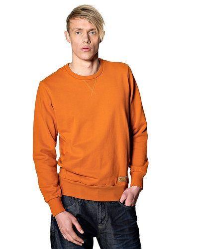 Brun sweatshirts från Diesel till killar.