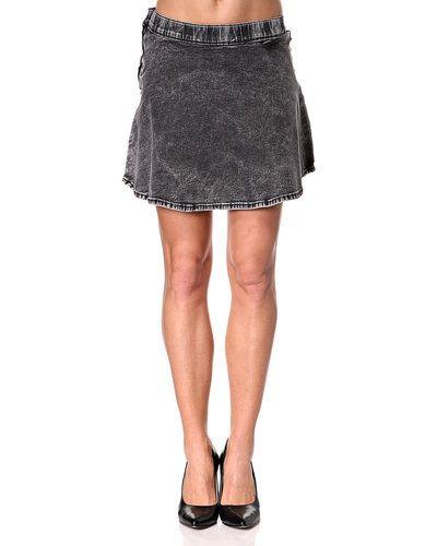 Dr. Denim 'Alabama' kjol jeans Dr Denim jeanskjol till tjejer.