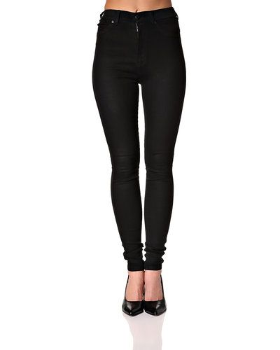 Dr Denim Dr. Denim Solitaire högmidjade jeans