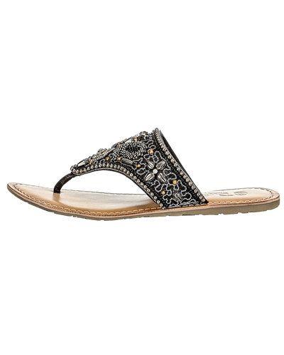 Duffy flip-flops Duffy sandal till dam.