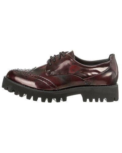 Finsko Duffy skor från Duffy