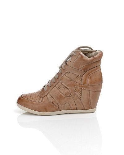 Duffy Duffy wedge sneakers