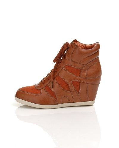 Duffy Duffy wedge sneakers