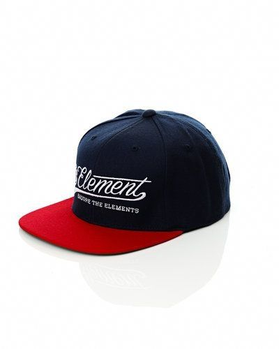 Element 'Legacy' snapback cap från Element, Kepsar